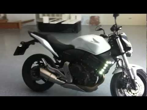 HONDA CB 600 F HORNET 2012  LED & XENON new