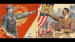 কি হতো যদি জার্মানি ২য় বিশ্বযুদ্ধে জয়ী হতো ! [What if Germany won WW2]