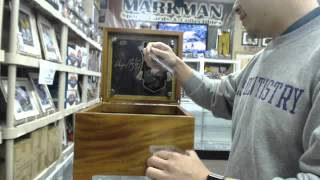 Upper Deck All Time Greats Master Collection Box Break by Markman Sports Cards & USA Sports Breakers