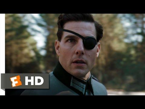 Valkyrie (7/11) Movie CLIP - The Bomb Explodes (2008) HD