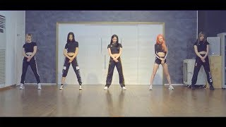 Download Lagu PRISTIN V (프리스틴 V) - 네 멋대로 (Get It) Dance Practice (Mirrored) Gratis STAFABAND