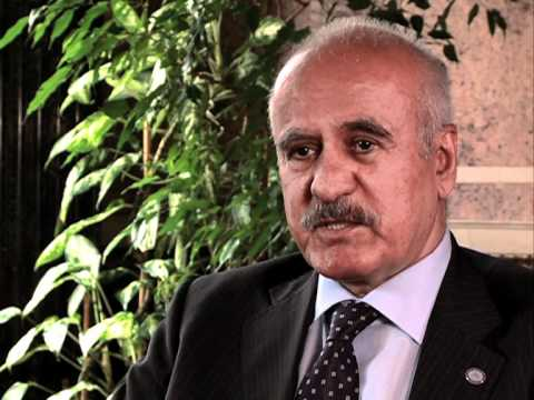 OFID Director-General talks about combating energy poverty