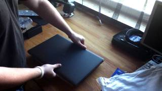 Acer Aspire 7750G review and unboxing