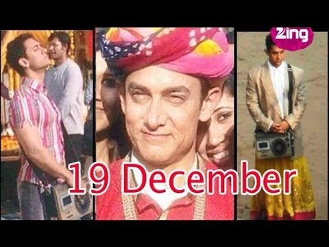 Aamir Khans P.K. to release a week before - Bollywood Life episode...