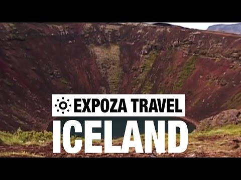 Iceland Travel Video Guide