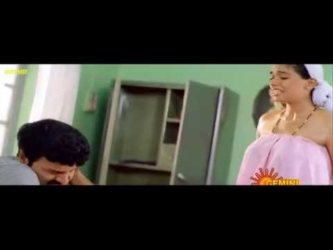 Asin Hot And Sexy Bathtowel And Bed Scene video