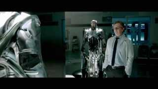 ROBOCOP- TEAM ROBOCOP FEATURETTE