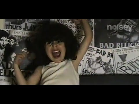 "Cute Kids Moshing to Black Flag - ""TV Party"" - You Review - Episode 13"