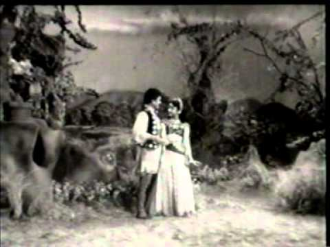 Old melody Tamil S.S.Rajendran movie song sungbyAMR