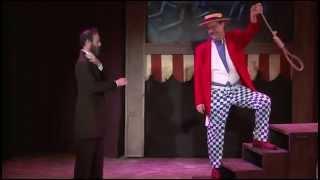 Watch Stephen Sondheim The Ballad Of Guiteau video