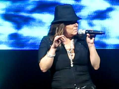 Jenni Rivera Live at Verizon Theater in Grand Prairie Texas 6/25/10 (Mirame)