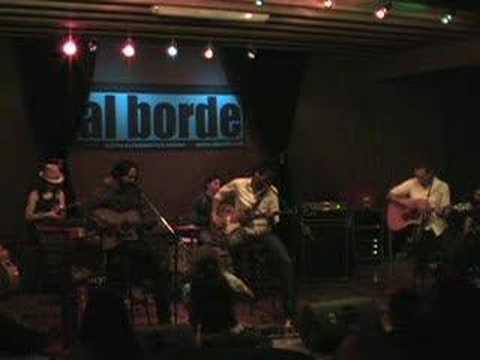 Volumen Cero - Diviso (Live)