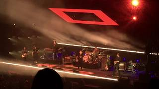 Tears For Fears Everybody Wants To Rule The World With Intro Live Detroit Mi 2017
