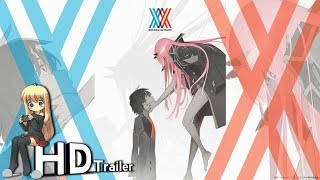Darling in the Frankxx ????????????????? | Anime Tv Channel