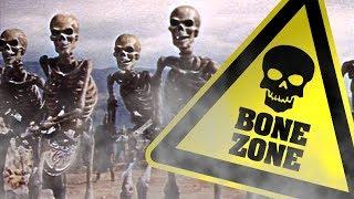 Dark Souls 3 - Bienvenido a la BONE ZONE [EP. 3]