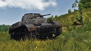 ◀War Thunder: Ground Forces - Open Beta!