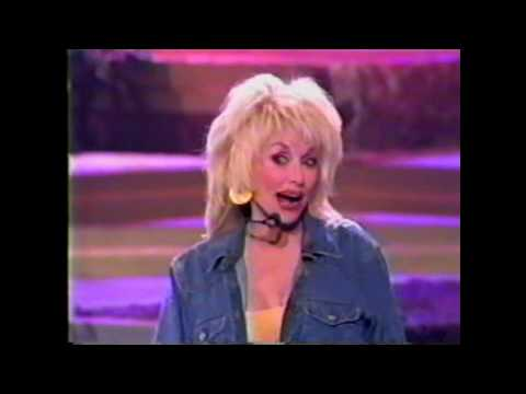 Dolly Parton - Walking on Sunshine