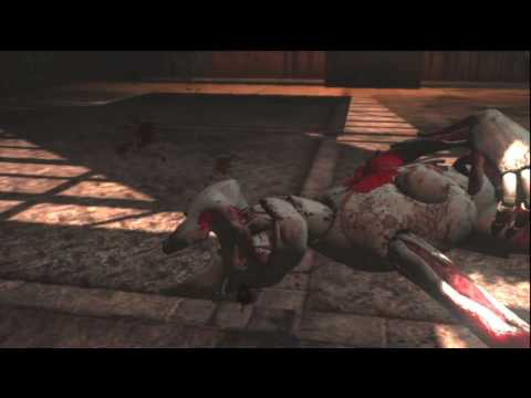 Silent Hill Homecoming HD Dr Fitch's Death & A Big Battle With Scarlet P30
