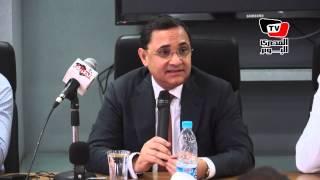 عبد الرحيم علي: نحن في معركة وطن لمنع خلط المال بالسياسة
