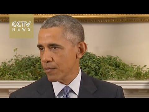 Obama to keep troops in Afghanistan beyond 2016