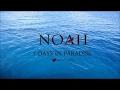 noah konser 7 days in paradise