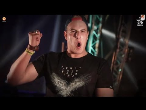 Radical Redemption live set @ QAPITAL 2014