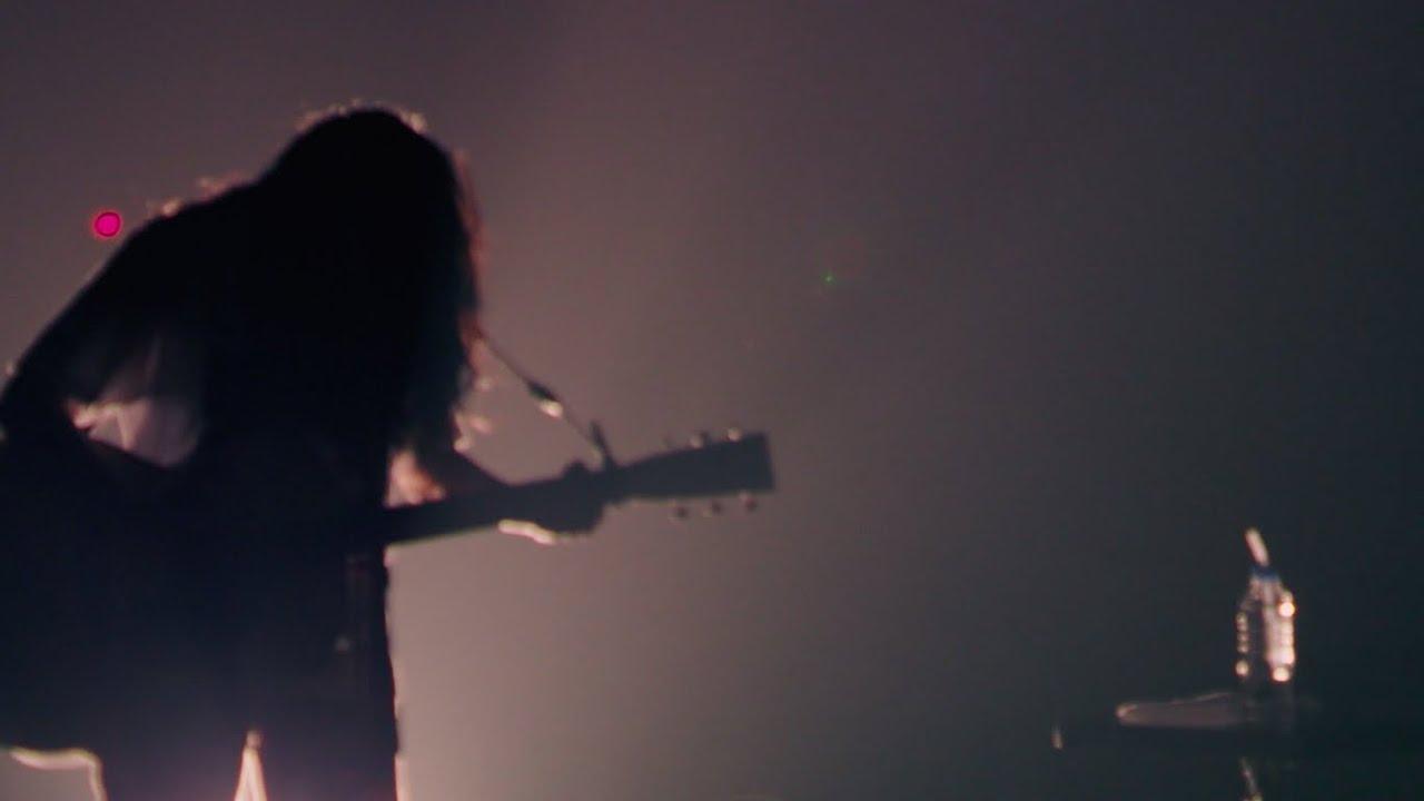 """あいみょん - """"生きていたんだよな""""のライブ映像を公開 新譜「AIMYON BUDOKAN -1995-」Live DVD/Blu-ray 2019年10月2日発売予定 thm Music info Clip"""
