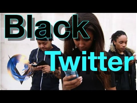 The politics of Black Twitter - BBC News