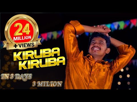Tamil Christian New Song -Kirubai Kirubai by-Ps.Darwin Ebenezer in HD