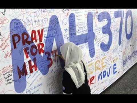 Was MH370 flown towards Andaman Islands?