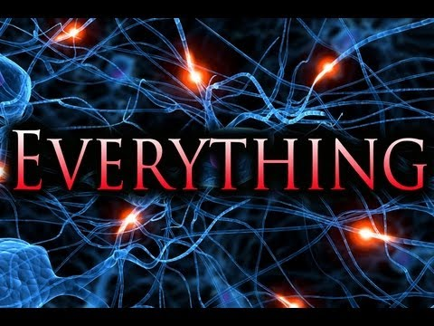 Theory of Everything: GOD, Devils, Dimensions, Dragons, Illusion & Reality (the Theory of Everything