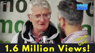 Video: David, Australian science teacher converts to Islam from Atheism 1/2