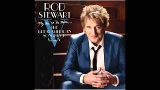 Watch Rod Stewart My Foolish Heart video