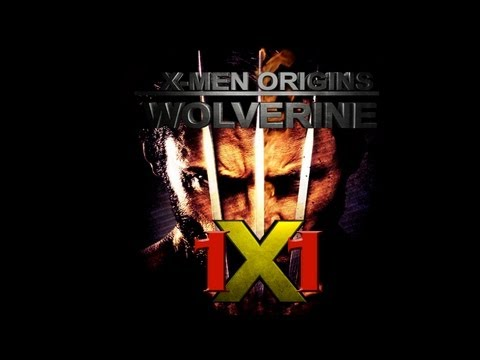 X-men - Modo Campa�a |