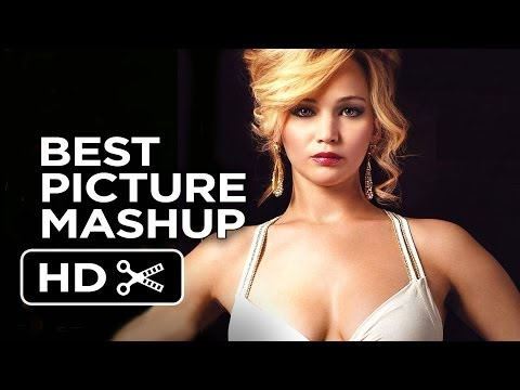 Best Picture Mashup (2014) - Oscar Nominee Mashup Hd video