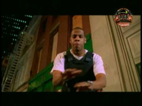Jay-Z Ft. Lil Wayne Hello Brooklyn