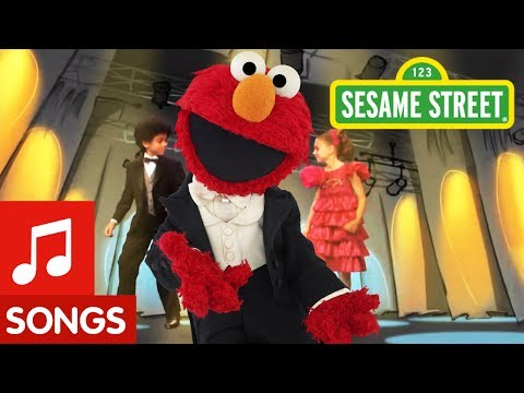 Sesame Street: Elmo's Got The Moves Music Video video
