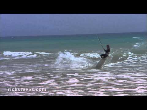 Tarifa, Spain: Beaches, Kitesurfing and Day Trip to Morocco