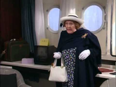 Keeping up Appearances - Series 4, Episode 8