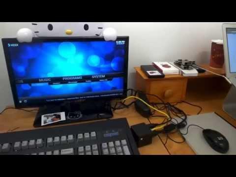 The ~$140 Israeli CuBox i4 Pro Tiny Computer Unboxing