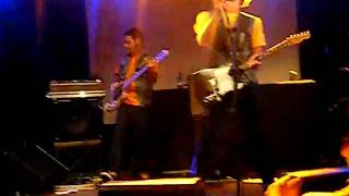Watch Amari Bolognina Revolution video