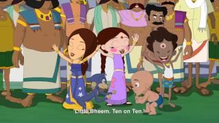 Chhota Bheem - Dus Pe Dus - Trailer