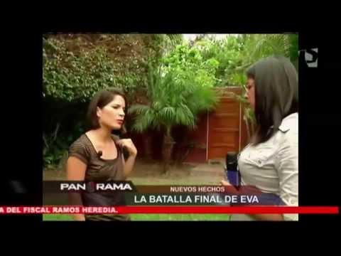 La batalla final de Eva Bracamonte en el caso Myriam Fefer (COLABORA MIGUEL GUERRA LEÓN)