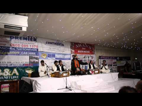 Qari Waheed Chishti - Qawwali - Haider De Malang Nu video