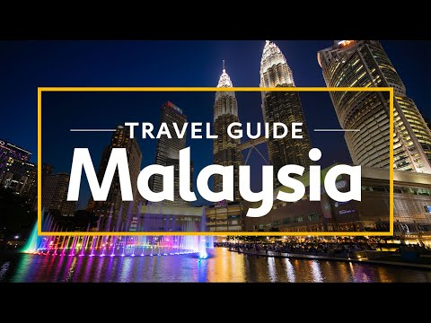 Malaysia - City Video Guide