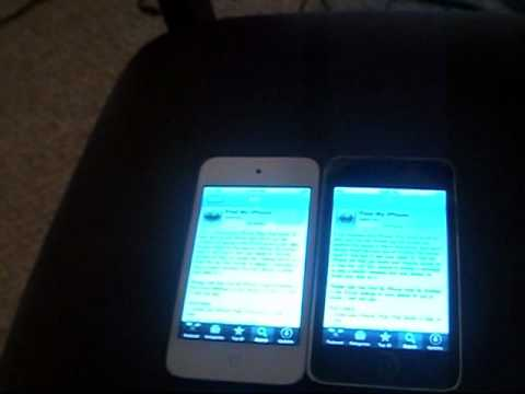 How to locate a lost iPod Touch. iPhone or any Apple iOS Device!