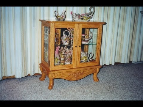 Plans For Curio Cabinet How To Clean Plush Rocking Horse DIY PDF Plans