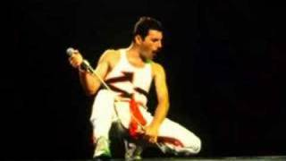 Watch Freddie Mercury She Blows Hot And Cold video