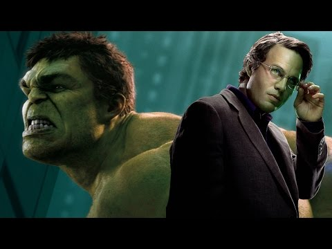 Mark Ruffalo Talks Hulk Solo Movie
