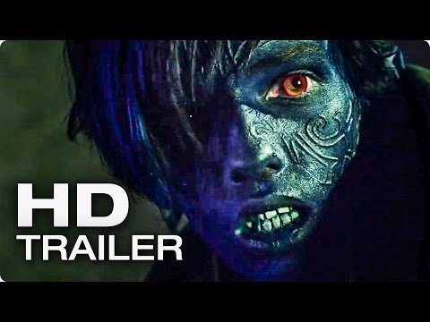 X-MEN APOCALYPSE Official Trailer (2016)